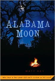 Alabama Moon by Watt Key