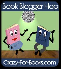 Crazy-for-Books.com Book Blogger Hop