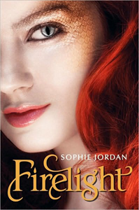 Firelight by Sophie Jordan