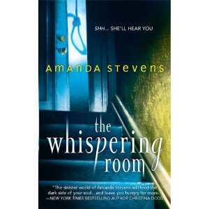The Whispering Room by Amanda Stevens