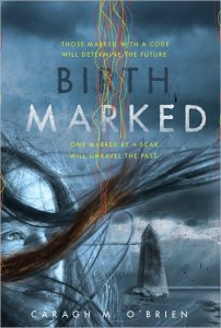 Birthmarked by Caragh M. O'Brien