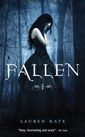 Fallen by Lesley Livingston