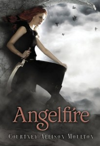 "Giveaway – ""Angelfire"" by Courtney Allison Moulton"