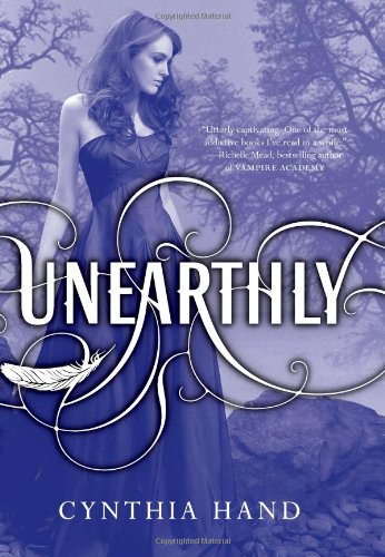 Unearthly by Cynthia Hand