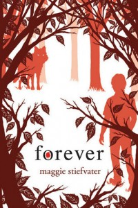 Forever ARC Giveaway