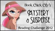 Mystery & Suspense Challenge
