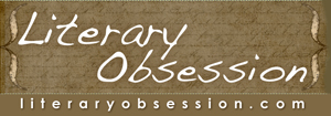 Literary Obsession button by Parajunkee