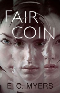Fair Coin by E.C. Myers