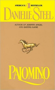 Book Cover of Palomino by Danielle Steel