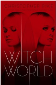 Book Cover of Witch World by Christopher Pike