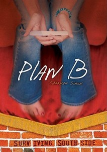 Plan B by Charnan Simon