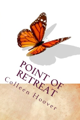 Book Cover of Point of Retreat by Colleen Hoover