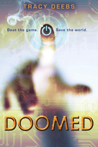 Book Cover of Doomed by Tracy Deebs