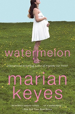 Book Cover of Watermelon by Marian Keyes